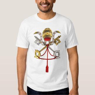 Vatican Seal Shirt