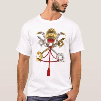 Vatican Seal T-Shirt