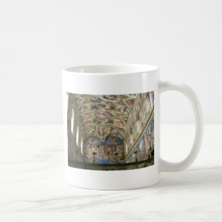 Vatican Sistine Chapel Coffee Mug