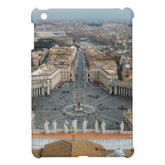 Vatican Square iPad Mini Cases
