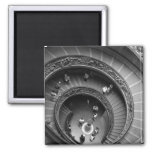Vatican Stairs Magnet