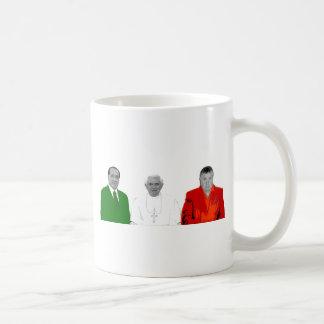 Vatican State Mafia Mug