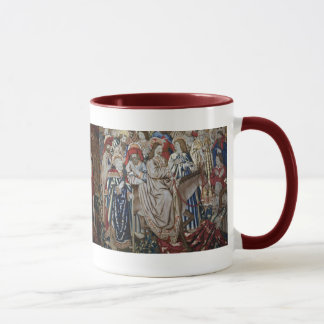 Vatican Tapestry Mug