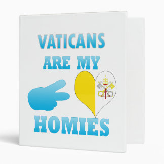 Vaticans es mi Homies