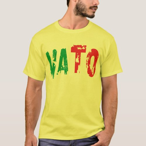VATO T_Shirt