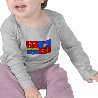 Vaucluse flag shirts