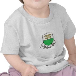Vaud Camisetas