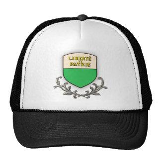 Vaud Trucker Hat
