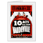 Vaudeville All Star 1938 WPA