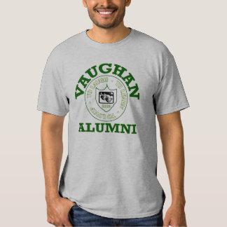 Vaughan Alumni T-Shirt