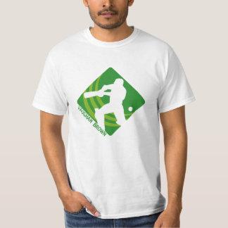 Vaughan Brown Cricket T-Shirt