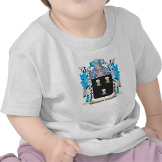 Vaughan Coat of Arms - Family Crest Tees