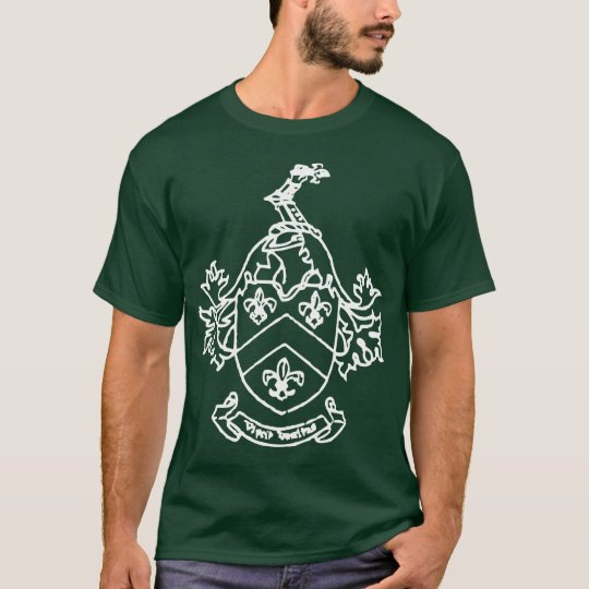Vaughan Crest T-Shirt