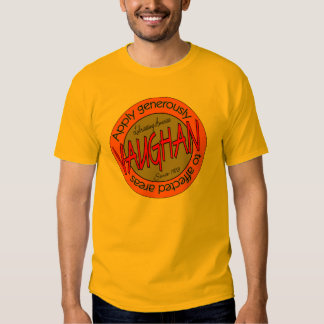 Vaughan Lubricant T-Shirt