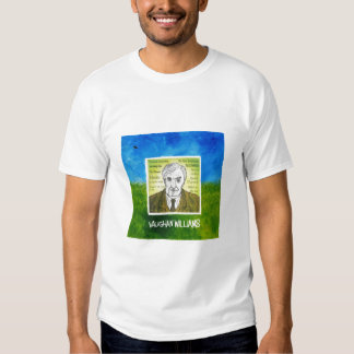 Vaughan Williams T-Shirt