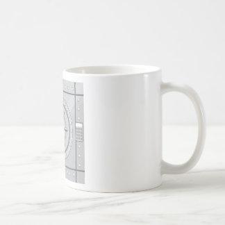 Vault Safe Coffee Mug