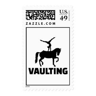 Vaulting Postage