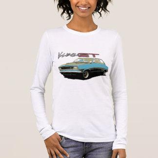 Vauxhall Viva HB GT Long Sleeve T-Shirt