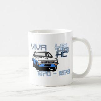 Vauxhall Viva HC Coffee Mug