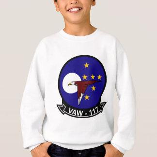 VAW 117 Wallbangers Sweatshirt