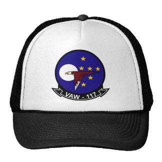 VAW 117 Wallbangers Trucker Hat