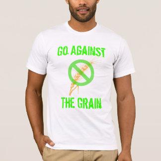 Vaya contra el grano - conciencia celiaca playera