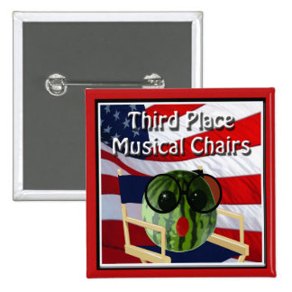 Vaya de fiesta 4 de julio las sillas musicales del pin cuadrado