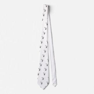 vaya derecho para el juglar corbata personalizada