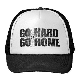 Vaya difícilmente o vaya a casa gorra