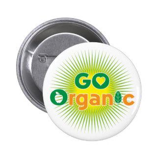 Vaya orgánico pins