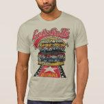 ¡Vayamos a Hollywood! - Camiseta de la hamburguesa