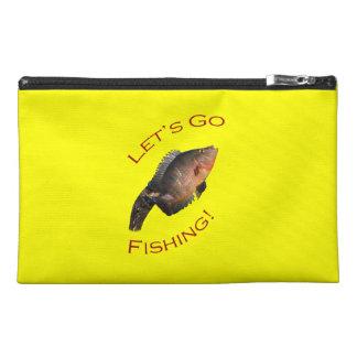 Vayamos a pescar