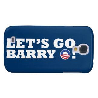 ¡Vayamos Barry O! Obama