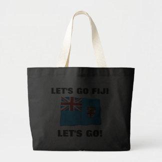 Vayamos Fiji Bolsa Tela Grande