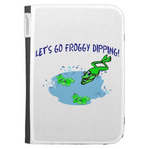 Vayamos inmersión del Froggy