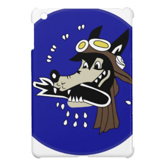 VB-2 USS Hornet SB2C Hell Divers Patch Military iPad Mini Cases