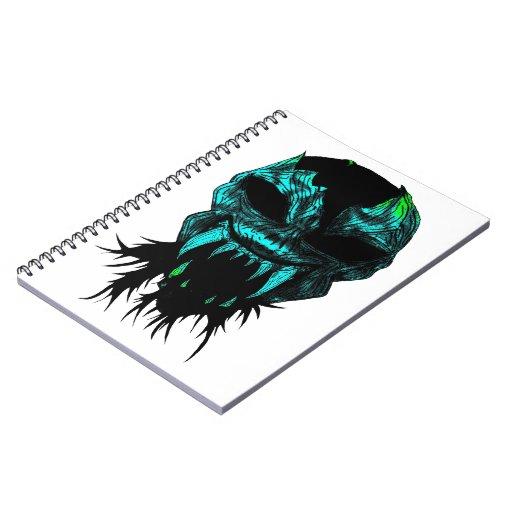 vbAqua del cuaderno de SandDevil