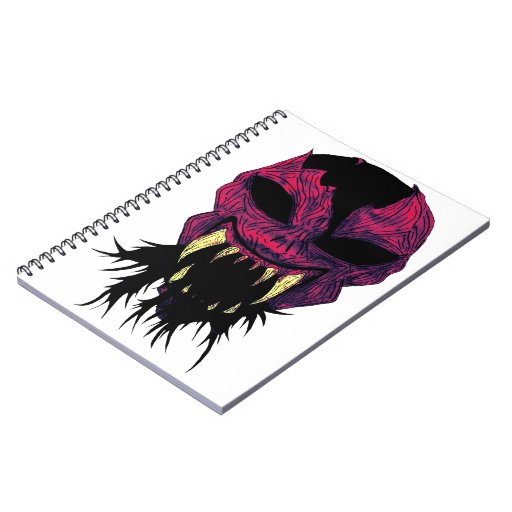 vbGrenade del cuaderno de SandDevil