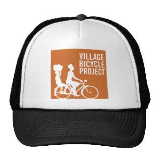 VBP Logo Trucker Hat