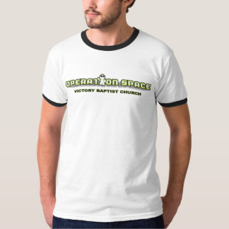 VBS Operation Space Shirt
