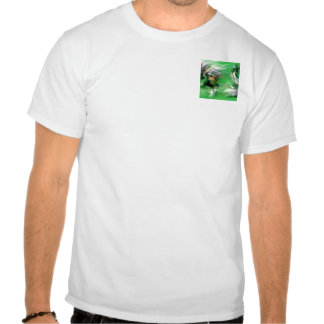 VC2002  Line Plunge Shirt