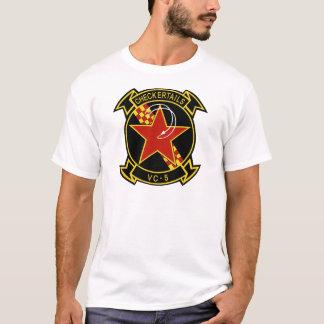 VC-5 Checkertails T-Shirt