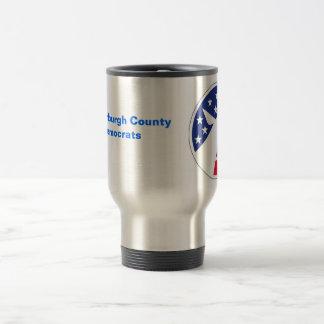 VCDP Thermos Mug