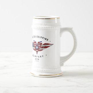 VCO Patriot Stine Beer Stein