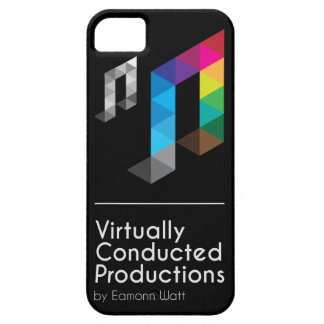 VCP Logo iPhone Case