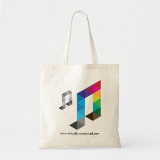 VCP Logo Tote Bag