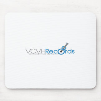 VCVH Records Clothings Mouse Pad
