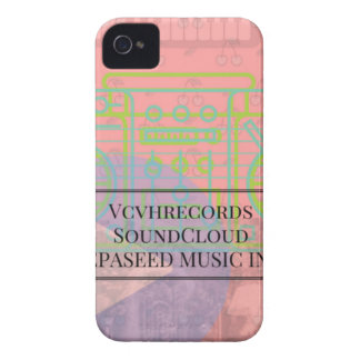 Vcvhrecords inc. (3) Case-Mate iPhone 4 case