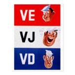 VD no es ninguna diversión Tarjetas Postales