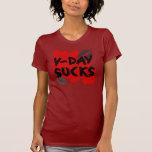 vday chupa camisetas